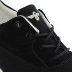 Masella Lo Modern Oxford Sneaker // Black (US: 8.5)