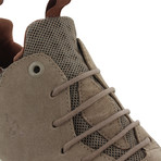 Deross Low-Top Sneaker // Khaki (US: 7.5)