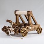 Desktop Catapult Kit