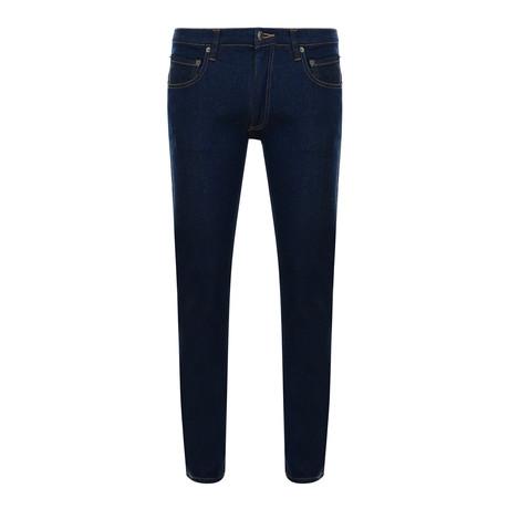 Idol Inko Skinny Jeans // Indigo (28WX32L)