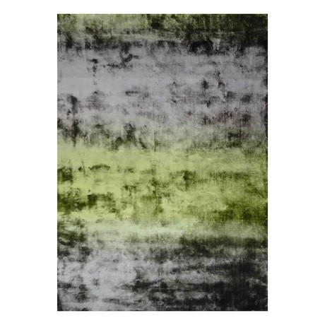 """Grace // Green (5'7""""L x 7'9""""W)"""
