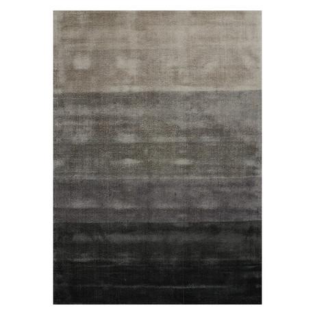 """Shiny // Grey (5'7""""L x 7'9""""W)"""