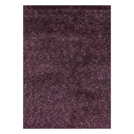 "Sprinkle // Purple (5'3""L x 7'7""W)"