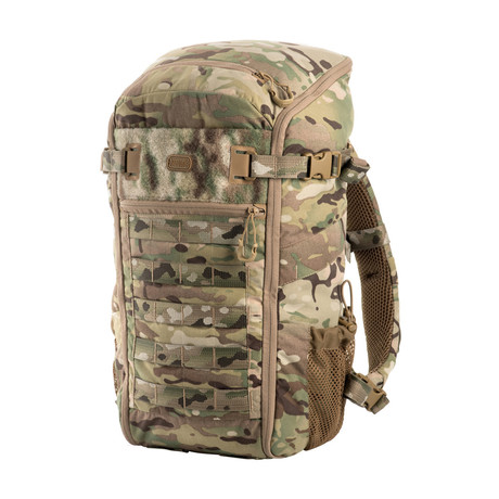 Keith Backpack // Camouflage