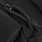David Backpack // Black