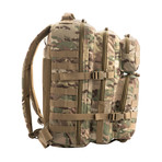 Gary Backpack // Camouflage