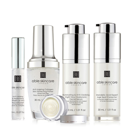 Set Expert Actives Perfecting & Replenishing // Set of 5