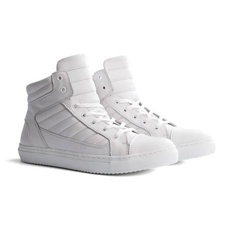 Nice // White (Euro: 40)