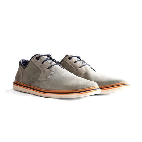 Kempston // Gray (Euro: 40)