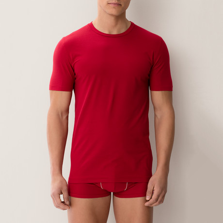 Shirt // Red (S)