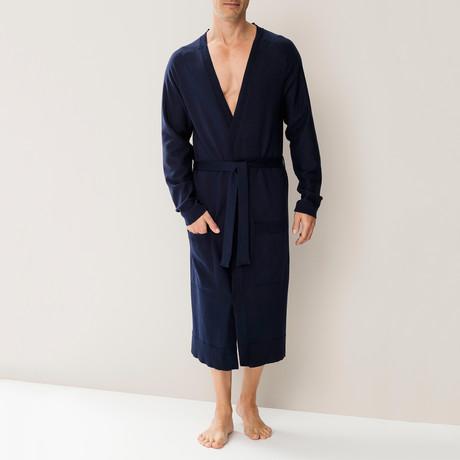 Robe // Dark Blue (S)