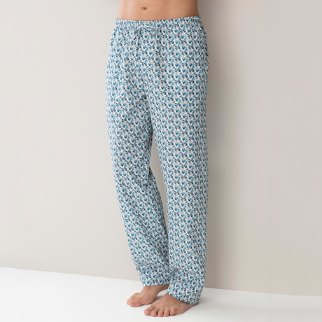 Pants // Aquamarine (S)