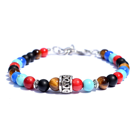 Mini Bracelet // Multicolor