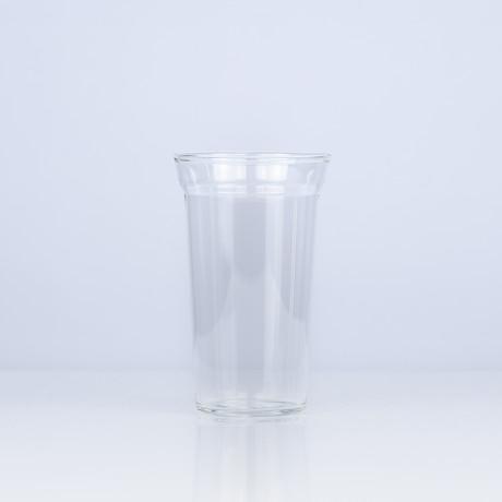 Angle Taper Hiball // Set of 2 (Teal)