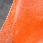 Herman Miller Eames Fiberglass DAX Lounge Chair
