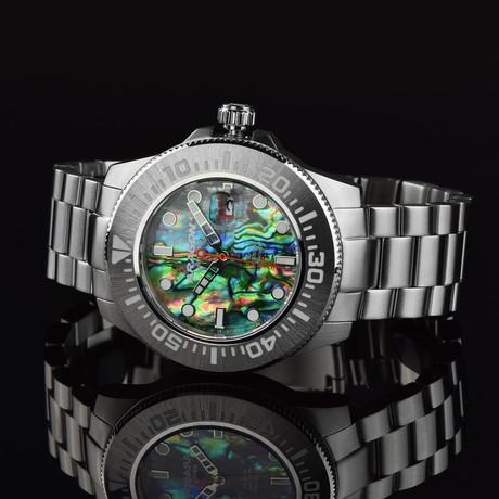 Aragon Watch Divemaster II Automatic // A335ABA