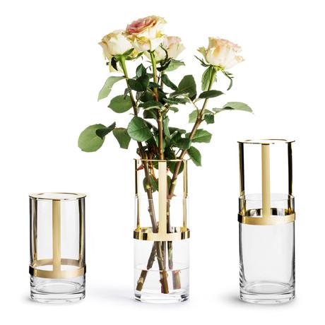 Hold Adjustable Vase