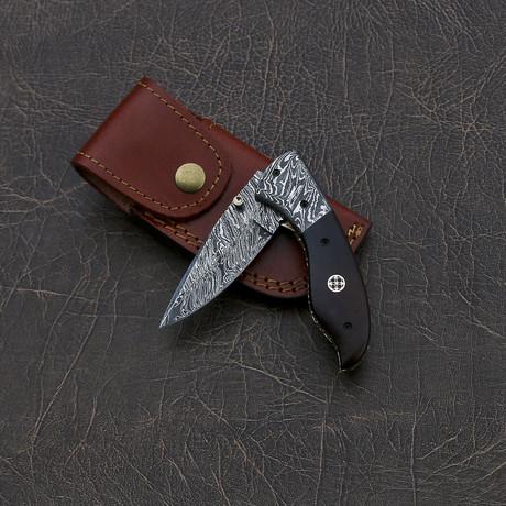 Pocket Knife // VK0020