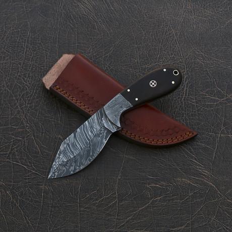 Skinner Knife // VK327