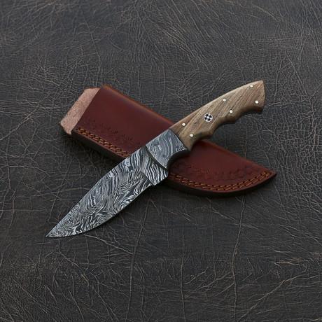 Skinner Knife // VK329