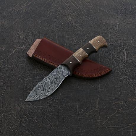 Skinner Knife // VK330