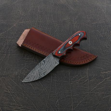 Skinner Knife // VK331
