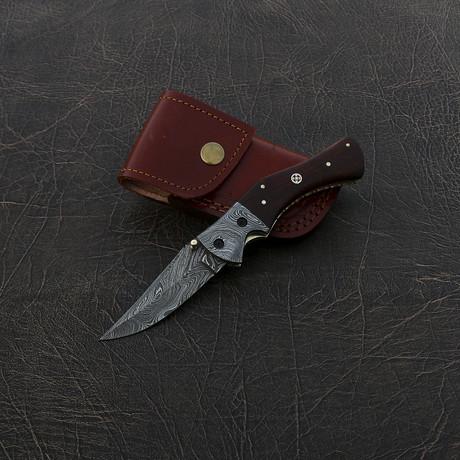 Pocket Knife // VK332