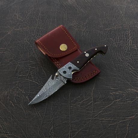 Pocket Knife // VK333