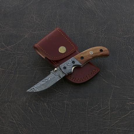 Pocket Knife // VK334
