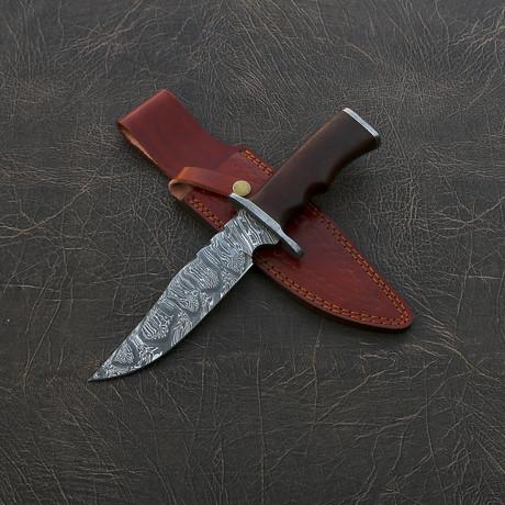 Bowie Knife // VK337