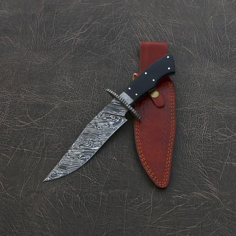 Bowie Knife // VK339