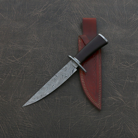 Bowie Knife // VK340