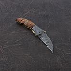 Folding Knife // VK2387