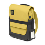 ID Small Backpack Amber // Yellow