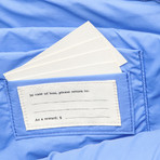 Device Bag Hori 15.4 // Gray