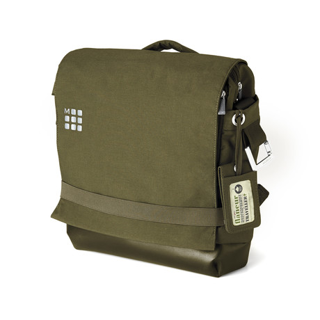 Backpack Mycloud // Green