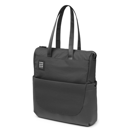 ID Tote Bag // Black
