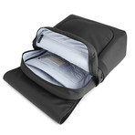 ID Small Backpack // Black