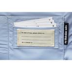 ID Briefcase Bag // Black
