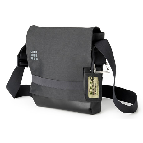 Reporter Bag Mycloud // Gray