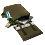 Backpack Mycloud // Green