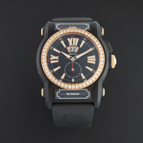 Maitre Du Temps Chapter 2 Automatic // C2R.BB5.21.125D1 // Store Display