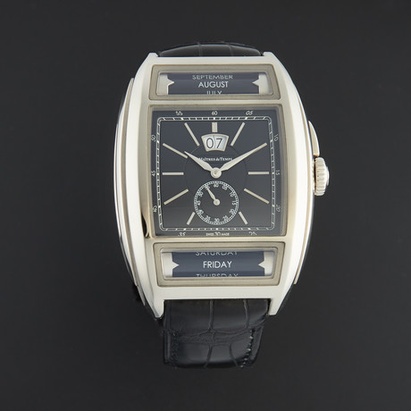 Maitre Du Temps Chapter 2 Classique Automatic // C2T.00.21.220 // Store Display
