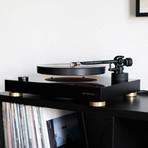 ML1 Black + Gold Edition