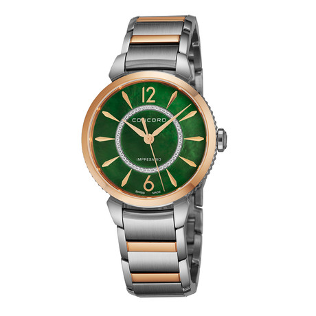 Concord Ladies Impresario Quartz // 0320388