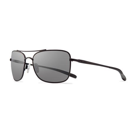 Territory Sunglasses // Black