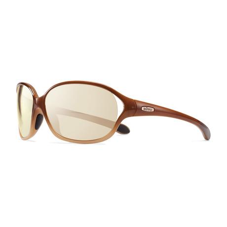 Skylar Sunglasses // Sand // RE-1038-09-CH