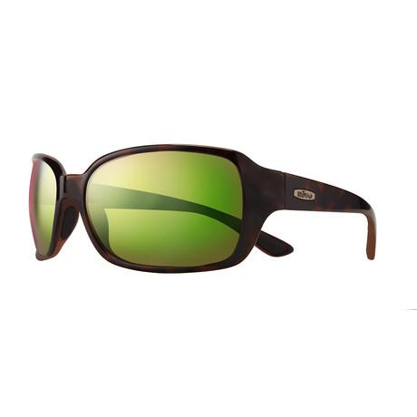Fairway Sunglasses // Honey Tortoise