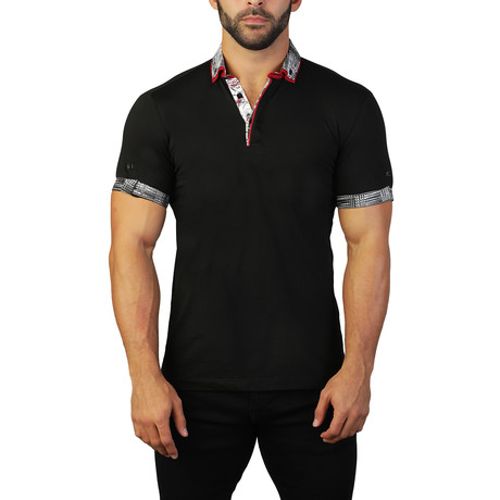 Polo // Black Radio (M)