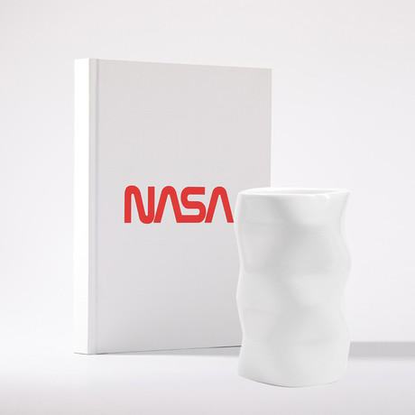 NASA AR Notebook + NASA Space Mug